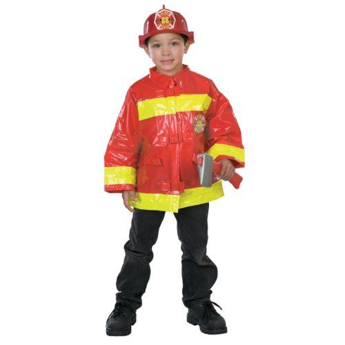 Firefighter Costume - Kids