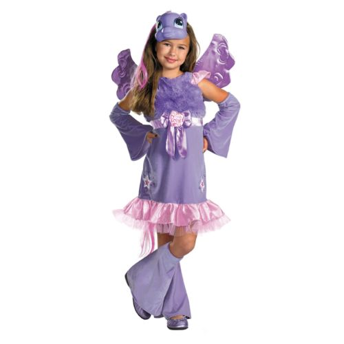 My Little Pony Star Song Deluxe Costume - Toddler / Kids