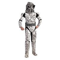 Star Wars The Clone Wars Advanced Recon Force Trooper Costume - Kids