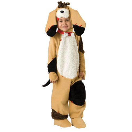 Precious Puppy Costume - Toddler