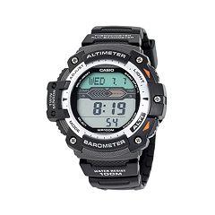 Casio Men's Twin Sensor Digital Chronograph Watch SGW300H-1AV