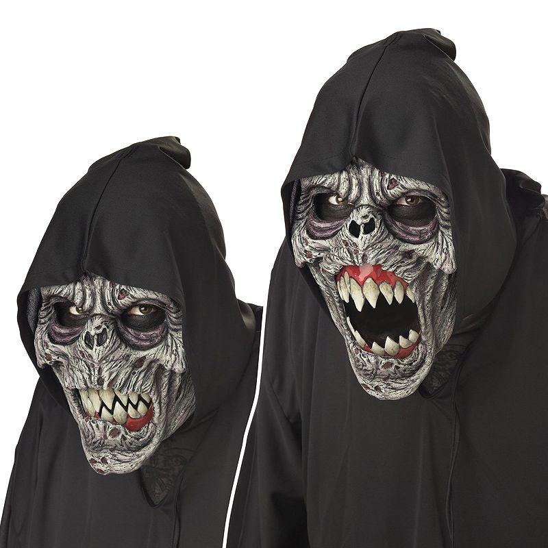Night Fiend Ani-Motion Mask - Adult