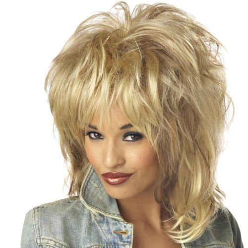Rockin' Soul Wig - Adult