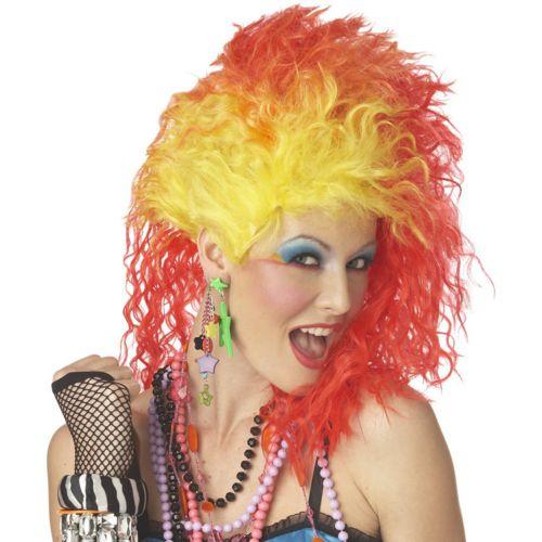 True Colors Wig - Adult