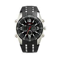 U.S. Polo Assn. Men's Analog & Digital Chronograph Watch - US9045