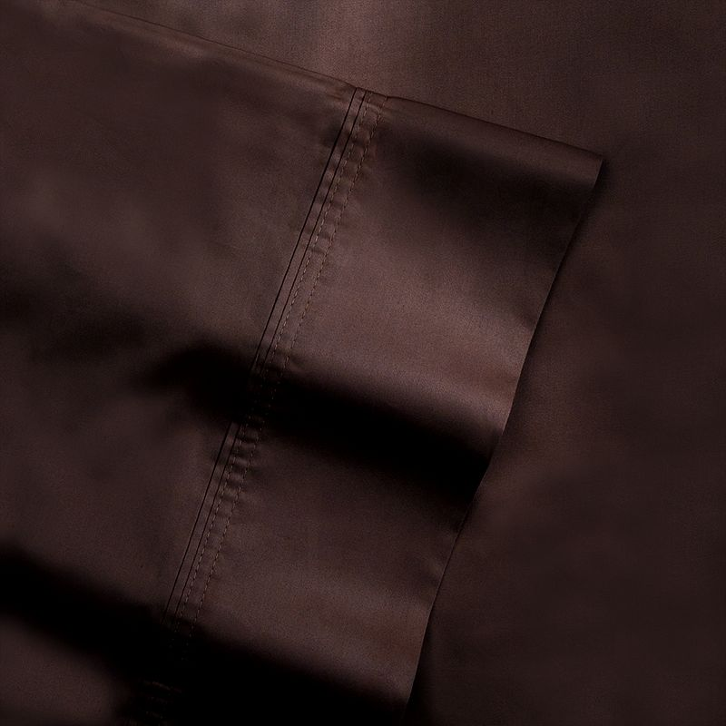 500-Thread Count Egyptian Cotton Pillowcase - Standard
