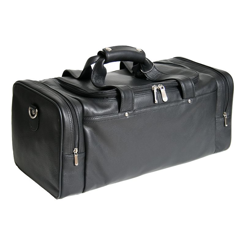 Royce Leather Large Sports Bag