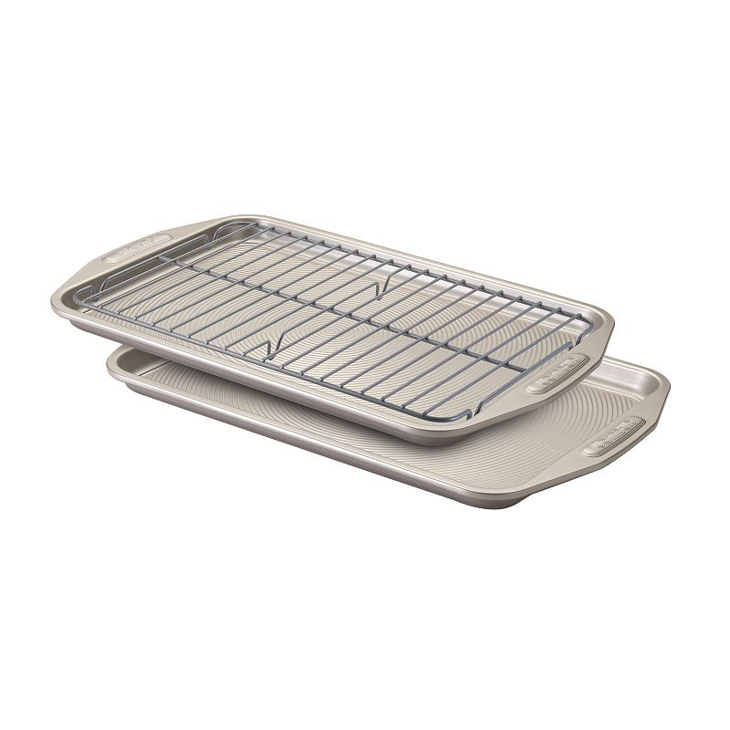 Circulon 3-pc. Bakeware Set