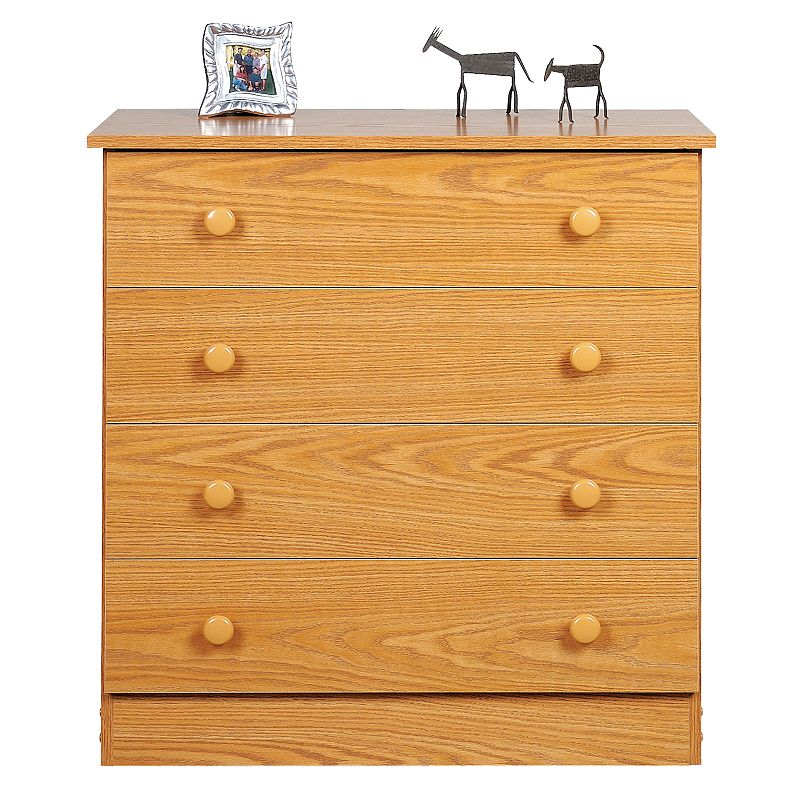 Prepac 4-Drawer Chest