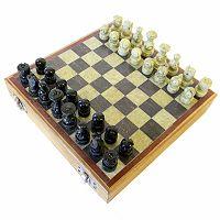 Artisan Handicrafts 8-in. Chess Set