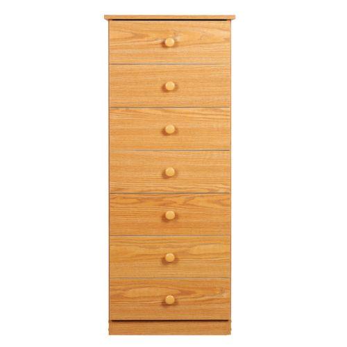 Prepac 7-Drawer Dresser