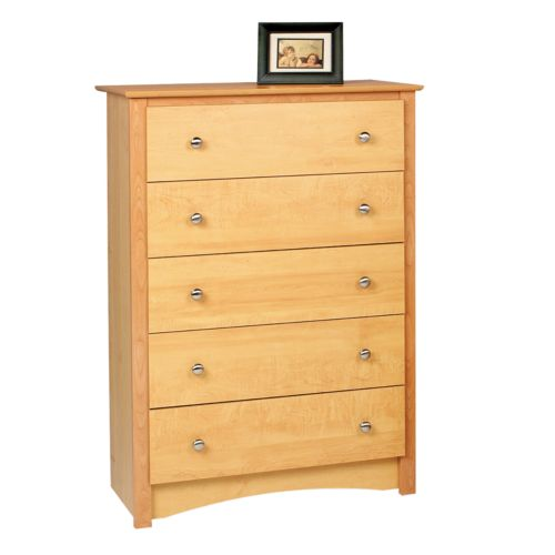 Prepac 5-Drawer Chest