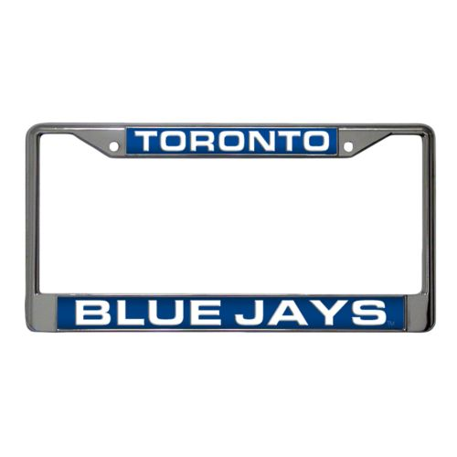 Toronto Blue Jays Metal License Plate Frame