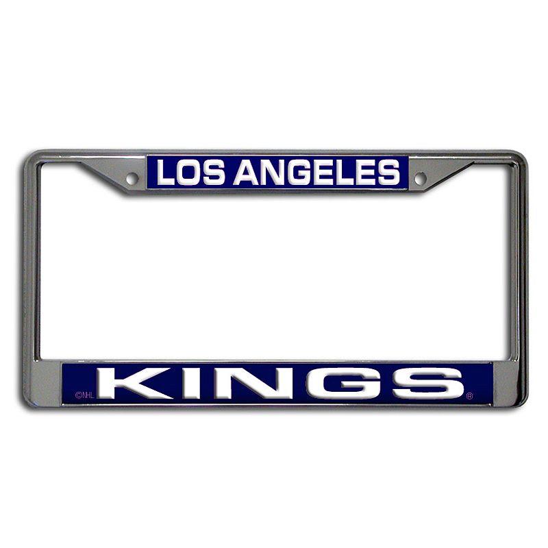 Los Angeles Kings License Plate Frame