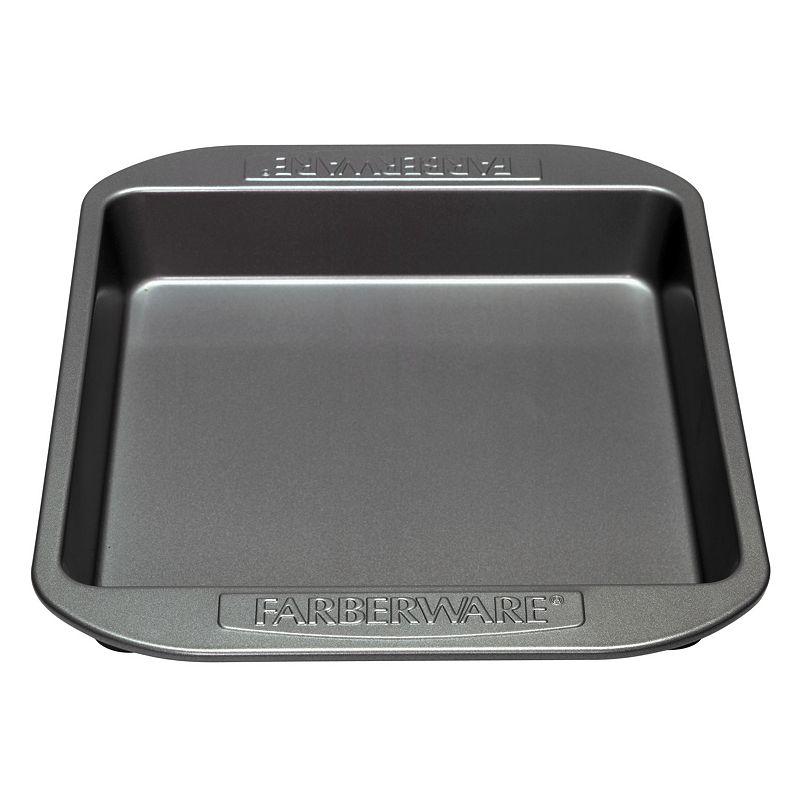 Farberware 9-in. Square Cake Pan