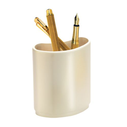Pearl Pencil Holder