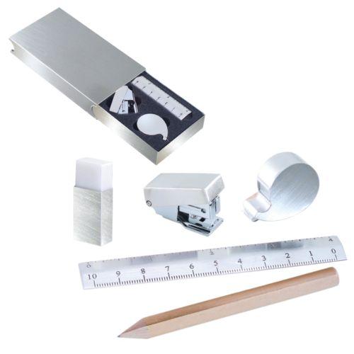 5-pc. Mini Stationery Set