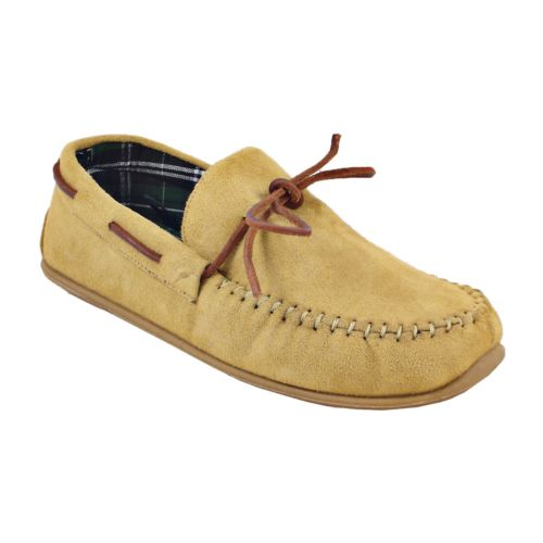 Deer Stags Slipperooz Fudd Slippers - Men