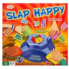 Ideal Slap Happy Game