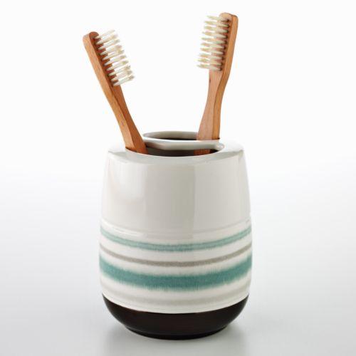 SONOMA life + style® Tiburon Toothbrush Holder