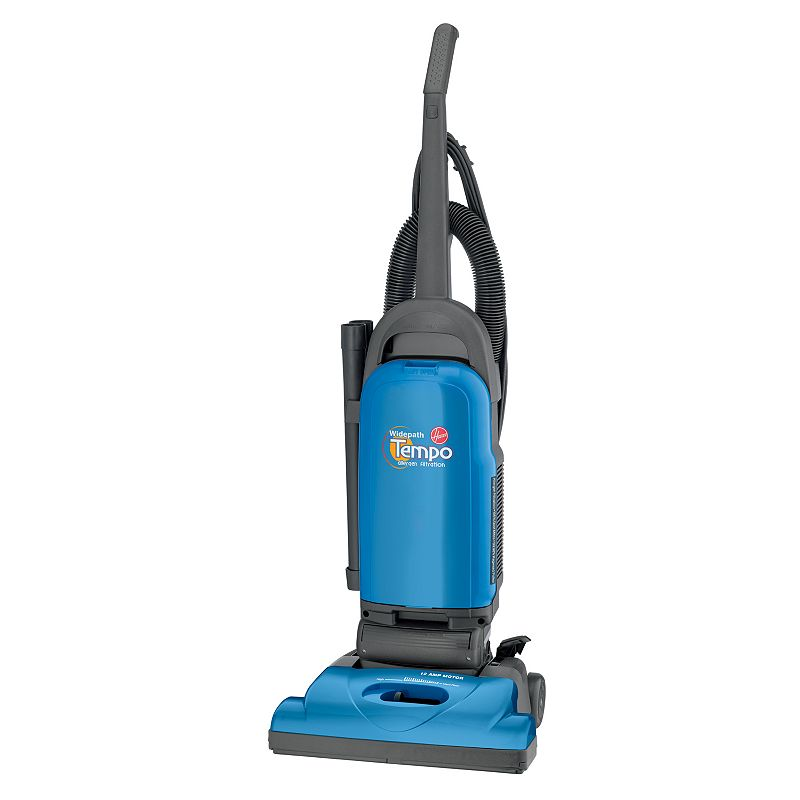 Hoover Tempo Bagged Upright Vacuum