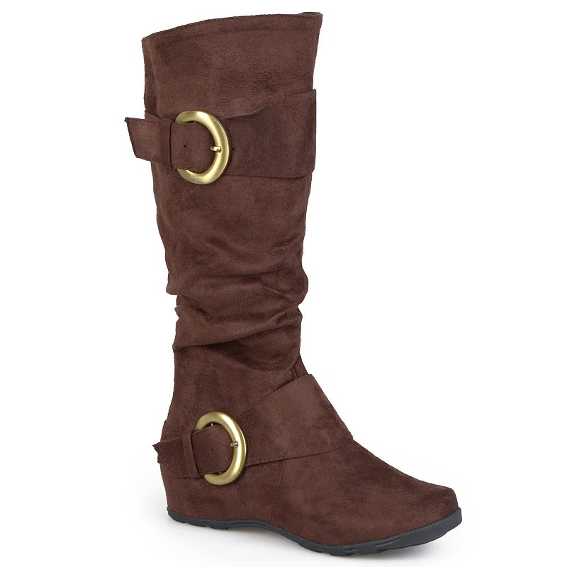 Journee Collection Jester Women's Tall Boots