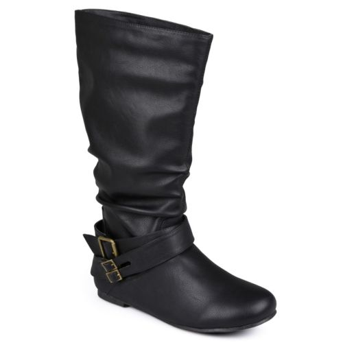 Journee Collection Shelley Midcalf Boots - Women