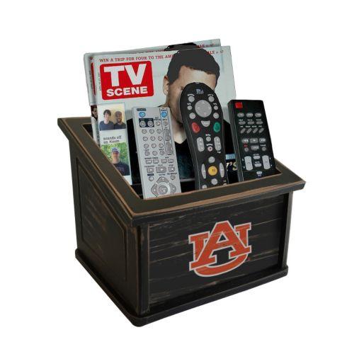 Auburn Tigers Media Organizer