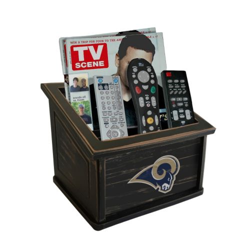 St. Louis Rams Media Organizer