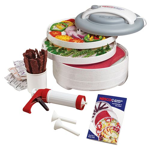 Open Country Sportsman S Kitchen Food Dehydrator And Jerky Maker