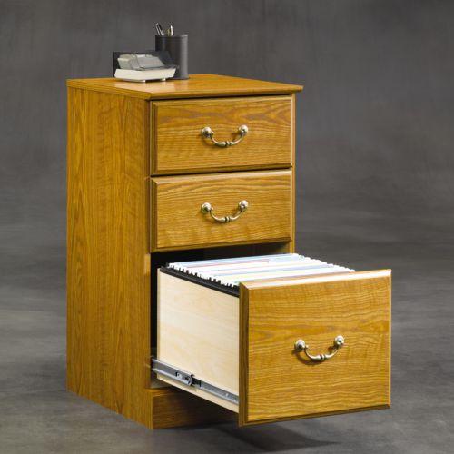 Sauder Orchard Hills File Cabinet