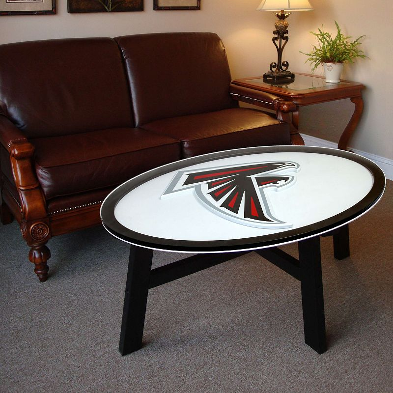 Atlanta Falcons Coffee Table