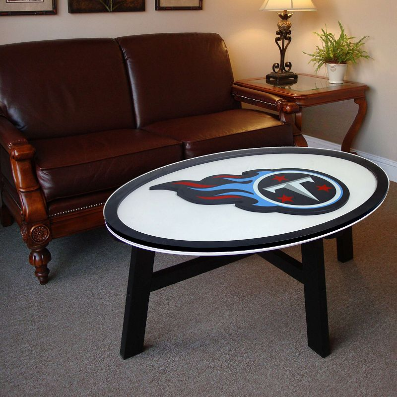 Tennessee Titans Coffee Table