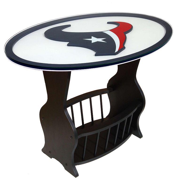 Houston Texans End Table