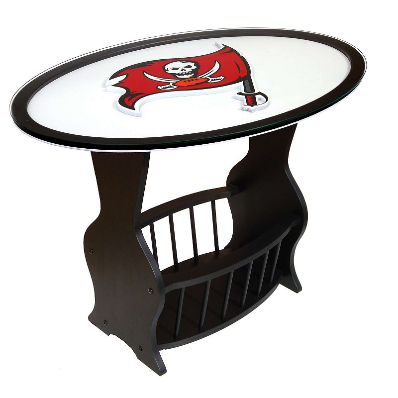 Tampa Bay Buccaneers End Table