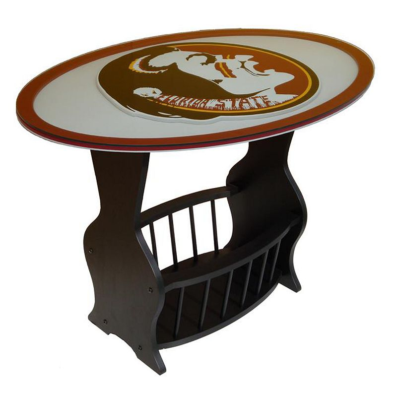 Florida State Seminoles End Table