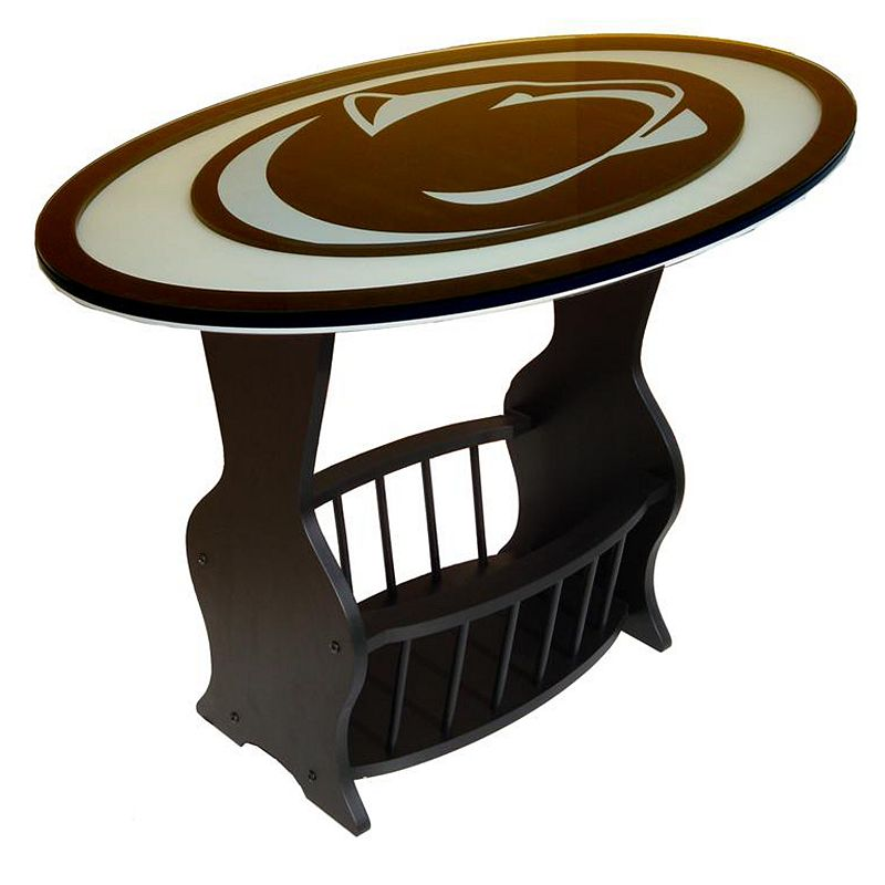 Penn State Nittany Lions End Table
