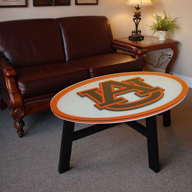 Auburn Tigers Coffee Table