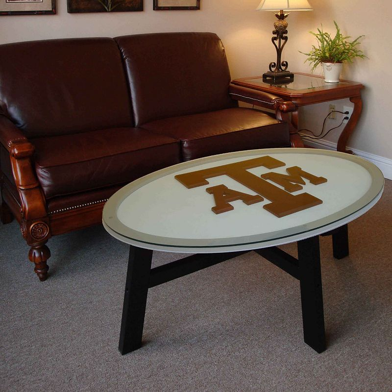 Texas A and M Aggies Coffee Table