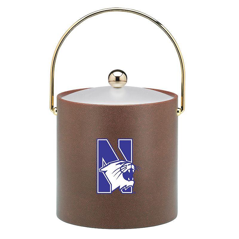 Northwestern Wildcats Football Ice Bucket