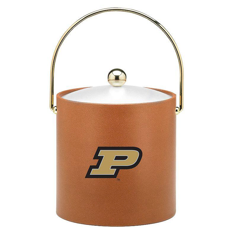 Purdue Boilermakers Basketball Ice Bucket