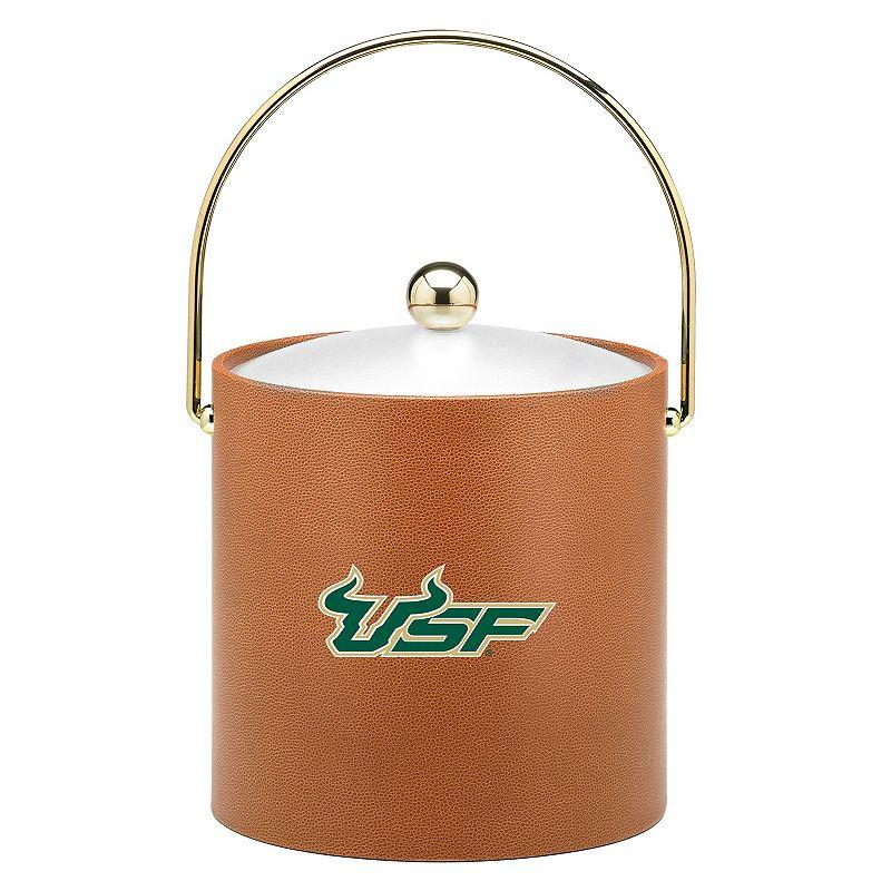 South Florida Bulls Basketball Ice Bucket