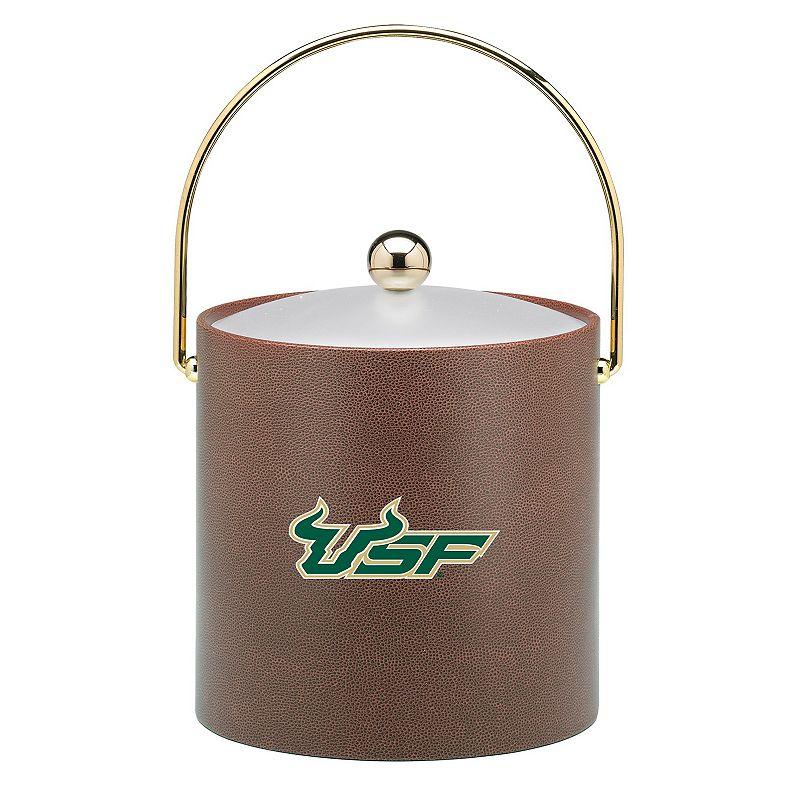 South Florida Bulls Football Ice Bucket