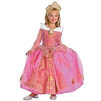 Disney© Princess Aurora Costume