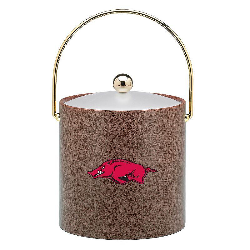 Arkansas Razorbacks Football Ice Bucket