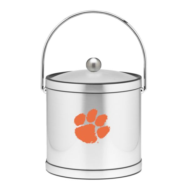Clemson Tigers Ice Bucket