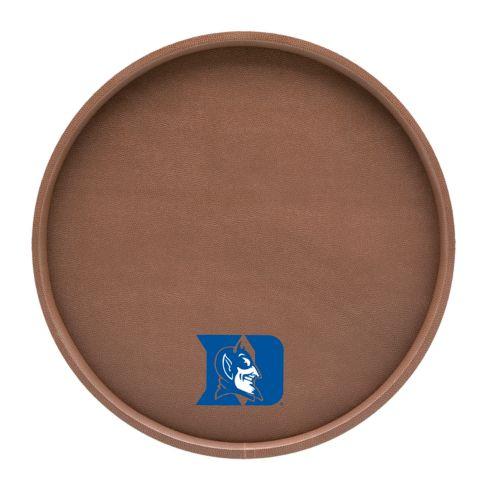 Duke Blue Devils Football Serving Tray