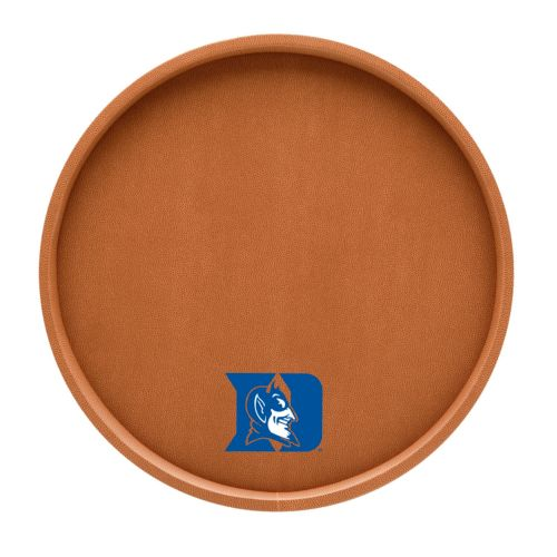 Duke Blue Devils Basketball Serving Tray