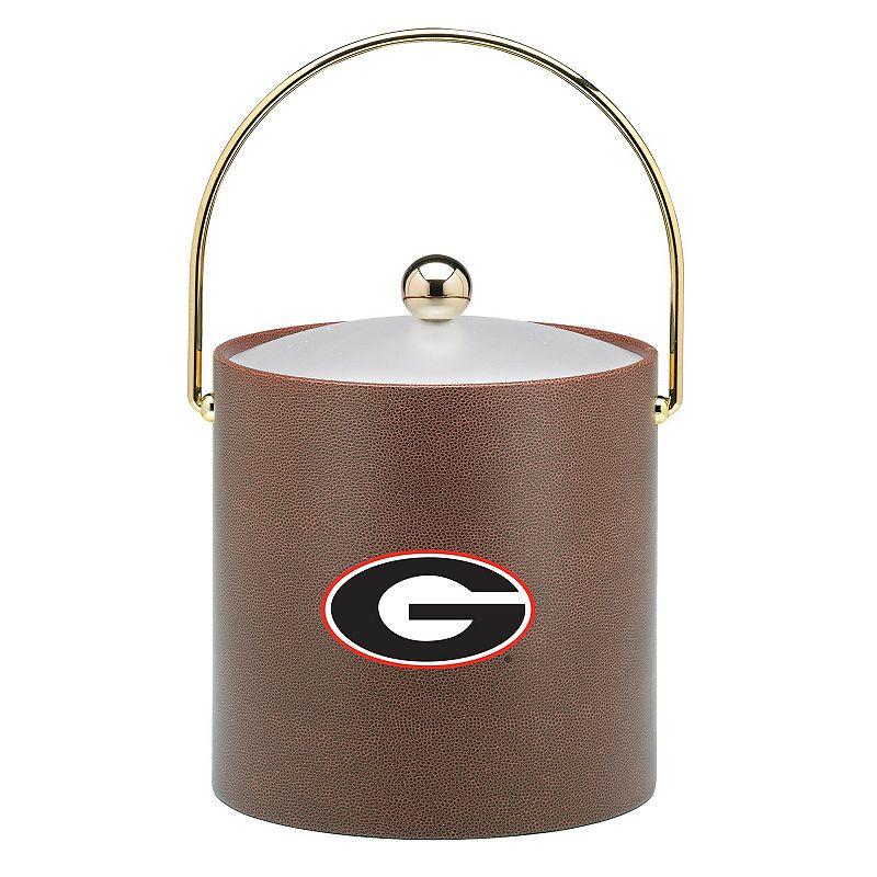 Georgia Bulldogs Football Ice Bucket