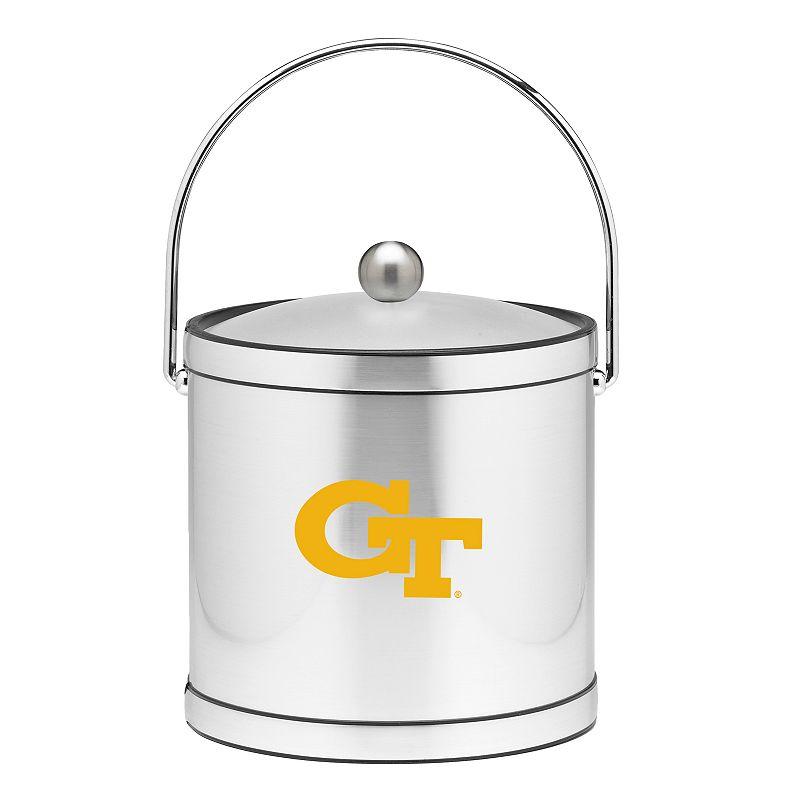 Georgia Tech Yellow Jackets Ice Bucket
